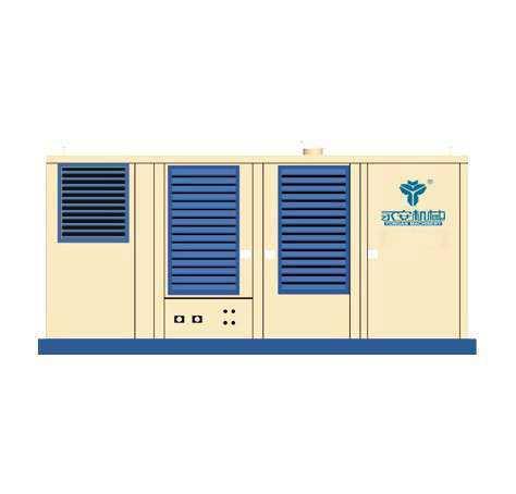 动力站-永安工程机械有限公司