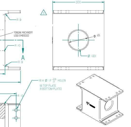 减震胶-永安工程机械有限公司