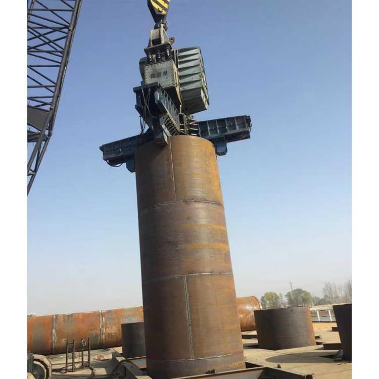 DZJ-300 电动打桩锤-永安工程机械有限公司